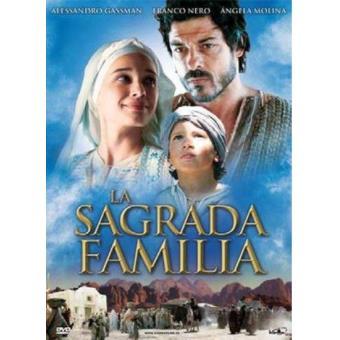 La Sagrada Familia - DVD