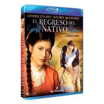 El Regreso del Nativo - Blu-Ray