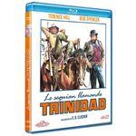 Le seguían llamando Trinidad - Blu-Ray