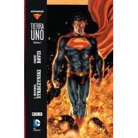Superman: Tierra uno vol. 2 (segunda edición)