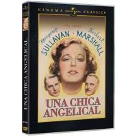 Una chica angelical - DVD