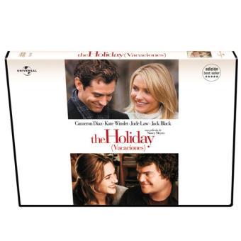 The Holiday (Vacaciones) - DVD Ed Horizontal