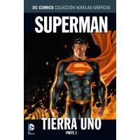 Superman. Tierra Uno 2