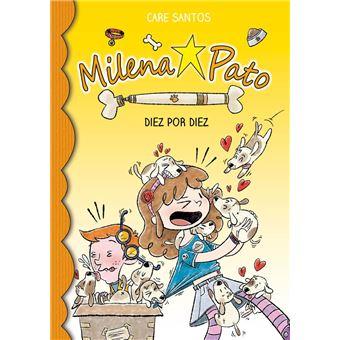 Milena Pato 10. Diez por diez