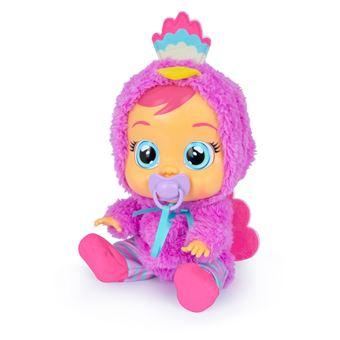 Bebé Llorón IMC Toys Lizzy