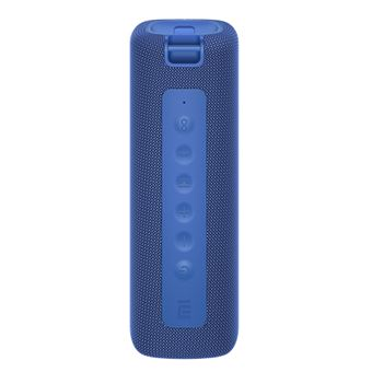 Altavoz Bluetooth Xiaomi Mi Portable 16W Azul