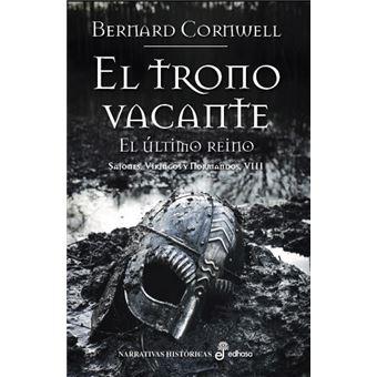 El trono vacante. Sajones, Vikingos y Normandos 8