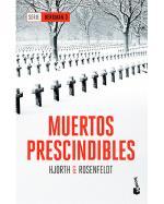 Bergman 3: Muertos prescindibles