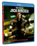 Jack Reacher - Blu-Ray