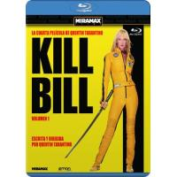 Kill Bill 1 - Blu-Ray