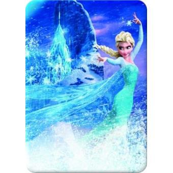 Frozen: El reino de hielo - Blu-Ray Steelbook
