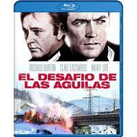 El desafío de las águilas - Blu-Ray