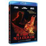 Al final de la escalera - Blu-Ray