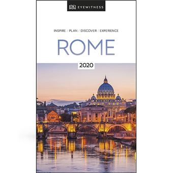 Travel Guide Rome 2020
