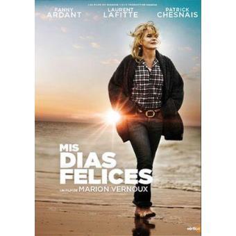 Mis días felices - DVD