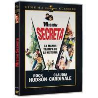 Misión secreta - DVD