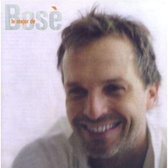 Essential albums - Lo mejor de Bosé