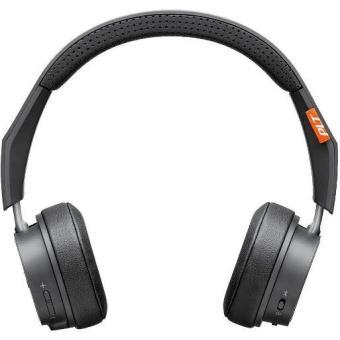 Auriculares inalámbricos Plantronics Backbeat 505 Gris