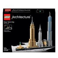 LEGO Architecture 21028 Ciudad de Nueva York