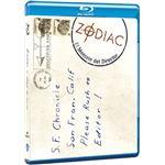 Zodiac  - Blu-ray