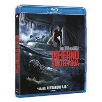 Infierno bajo el agua Blu-ray
