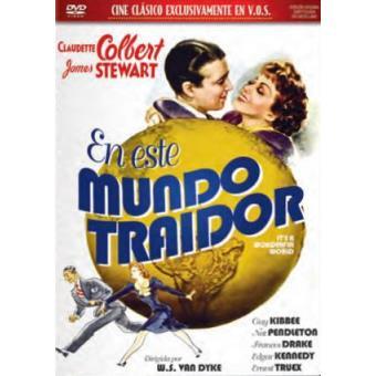 En este mundo traidor (V.O.S.) - DVD