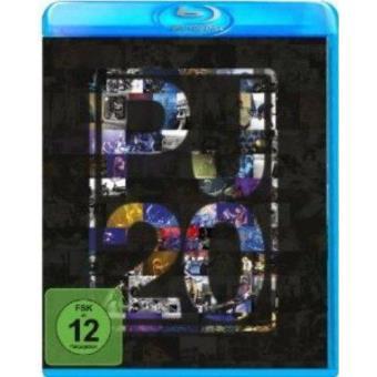 PJ 20 (Formato Blu-Ray)
