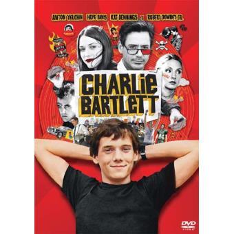 Charlie Bartlett - DVD