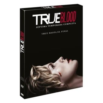 True Blood - Temporada 7 - DVD
