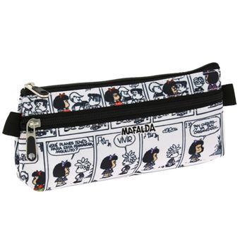 Portatodo Mafalda Cómic