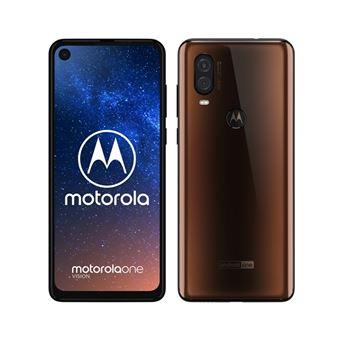 Motorola Moto One Vision 6,3'' 128GB Oro