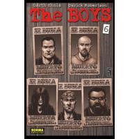 The Boys 6