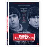 DVD-OASIS SUPERSONIC