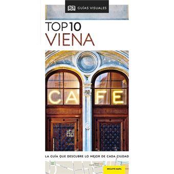 Guía Top 10 Viena