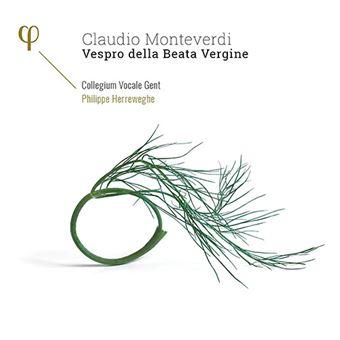 Monteverdi - Vespro della Beata Vergine