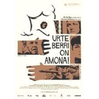 Urteberri on amona - DVD