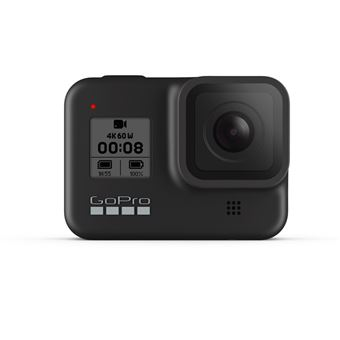 Videocámara Sport GoPro Hero8 Black