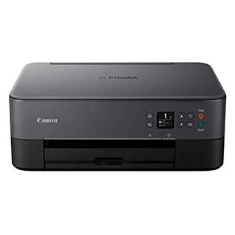 Impresora multifunción Canon Pixma TS5350 Negro