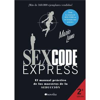 Sex Code Express