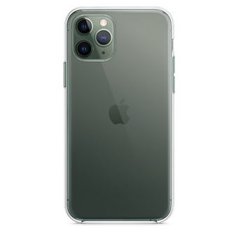 APPLE IPH11 PRO MAX CLEAR CASE