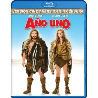 Año uno - Blu-Ray