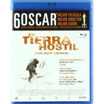 En tierra hostil - Blu-Ray