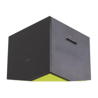D-Link Boxee Box Reproductor multimedia