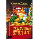 Es navidad stilton-stilton 30