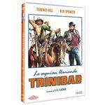 Le seguían llamando Trinidad - DVD