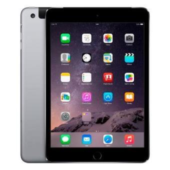 iPad mini 3 16 GB WiFi + Cellular Gris espacial (PRODUCTO REACONDICIONADO)