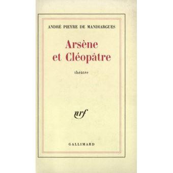 Arsène et Cléopâtre