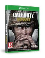 Call of Duty: WWII Xbox One