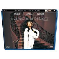 El crepúsculo de los dioses - Blu-ray Horizontal