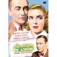 Su milagro de amor - DVD